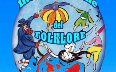 """Rinvio Festival Internazionale del Folklore """"Castagna d'Oro"""""""